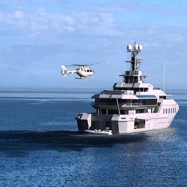 563 Best Images About Helicopters On Pinterest Super Yachts Boats And Yacht Broker