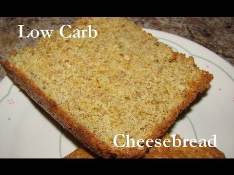 Atkins diet recipes fast low carb cheese bread food for Atkins cuisine bread