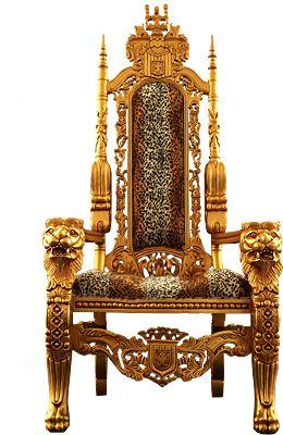 Gold Throne Psd99111 Png 260 215 400 Myth Fantasy