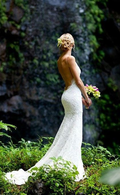 Good wedding gowns