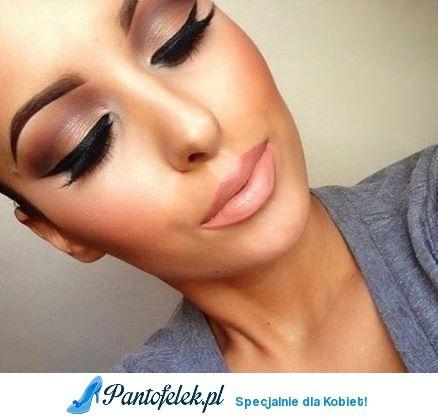 Perfekcyjny makijaż!