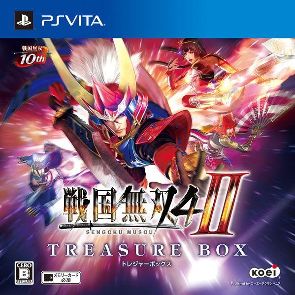 Samurai Warriors 4 II Free Download  Samurai Warriors 4 II Free Download PC Game setup in single direct link for windows. Samurai Warriors 4 II is an impressive action game.  Samurai Warriors 4 II PC Game 2015 Overview  Samurai Warriors 4 II is developed and published under the banner ofKOEI TECMO GAMES CO. LTD. This game was released on29thSeptember 2015. It is the revised edition of Samurai Warriors 4. You can also downloadDynasty Warriors 8 Empires.  In this version ofSamurai Warriors 4…