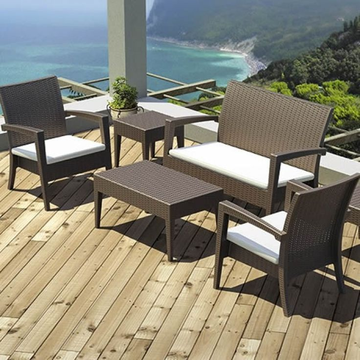 Ipanema outdoor set