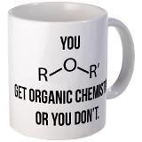 Ether You Get OChem... Mug