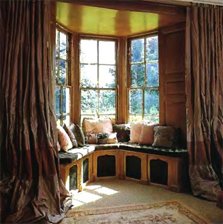 London Style Home Decor