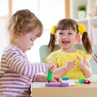 К 2021 году дошкольное образование для детей до 3 лет должно стать общедоступным