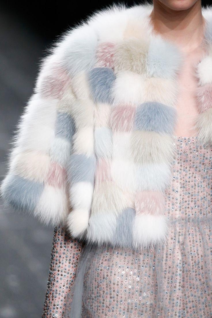 Valentino at Paris Fashion Week, Fall 2016