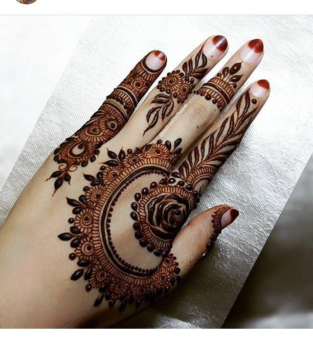 Modern Arabic Mehndi Designs : Best images about sudanese henna designs on