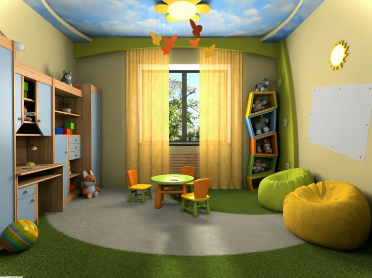 Kids Room Themes beautiful interior design kid bedroom gallery - home decorating