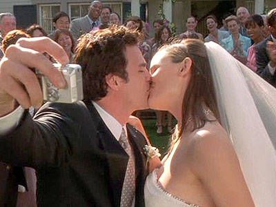 13 Going On 30. literally my favorite movie
