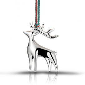 Newbridge Silverware Deer Decoration