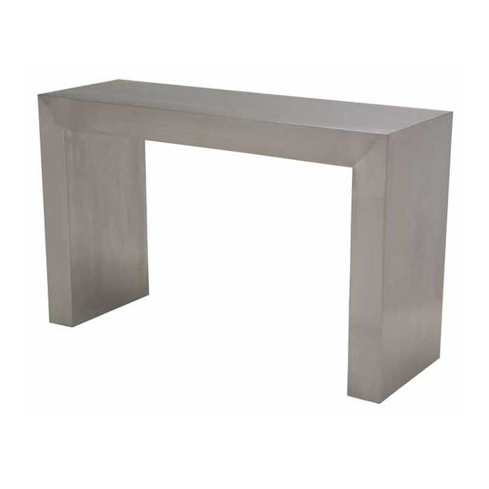17 Best Ideas About Silver Console Table On Pinterest