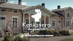 Asuntomessut 2017 Kenkavero - YouTube