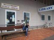 Mullumbimby Library  - branch of Richmond-Tweed Regional Library