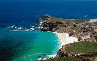 Cape Point South Afica