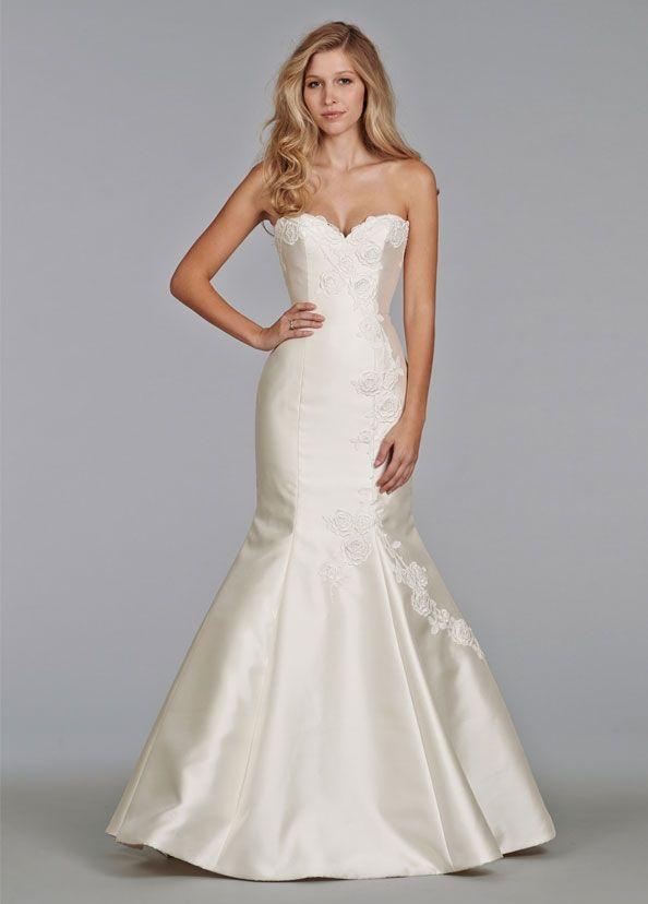 KleinfeldBridal.com: Tara Keely: Bridal Gown: 32849366: Mermaid: Natural Waist