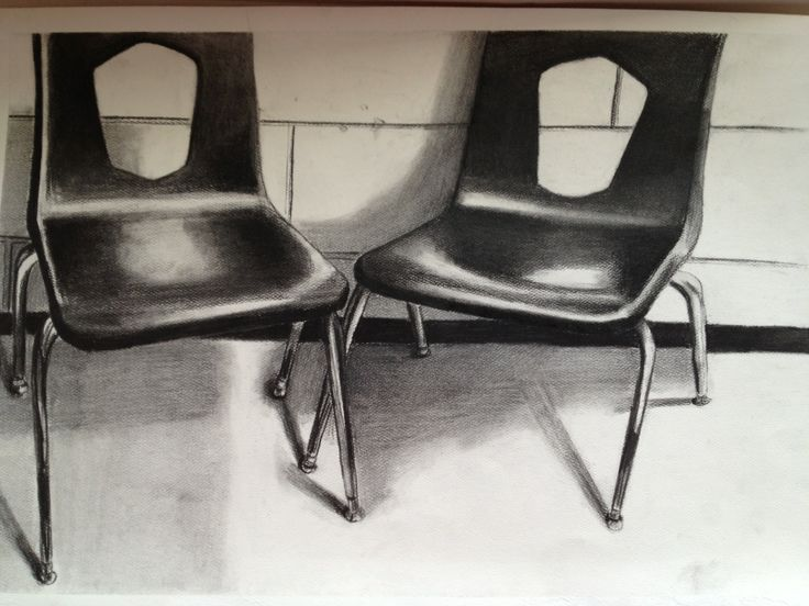 Charcoal Chairs