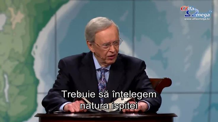InTouch 1512 - Charles Stanley - Intelepciune in momente de ispita