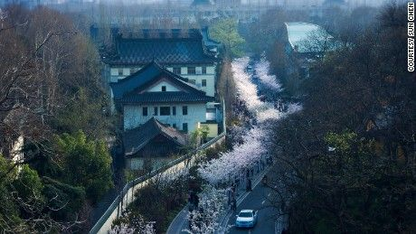 A lifelong Nanjing resident shares tips on the best places to capture the old capital's magic.