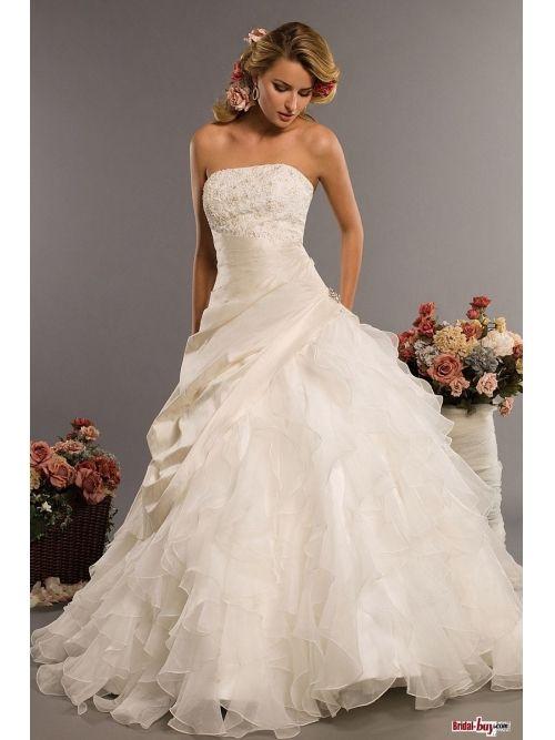 Woo beautiful wedding dresses wedding ideas for Edric woo wedding dresses