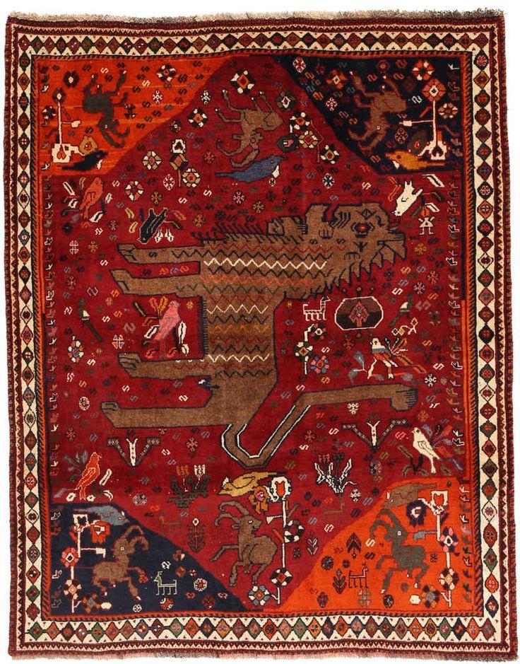 Qashqai carpet RXZA892
