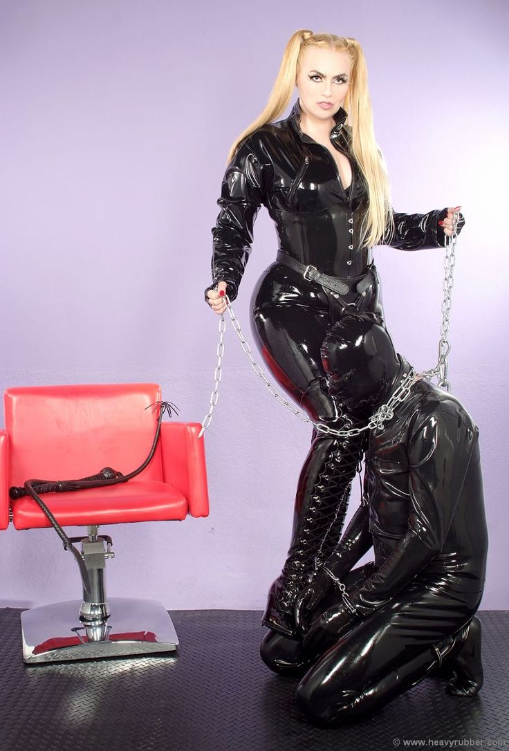 Toppen! submissive slave porn girl