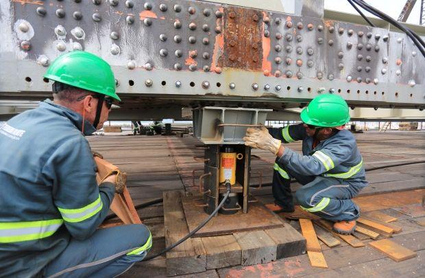 Apresentado o plano de contingência para a operação de transferência de carga da Ponte Hercílio Luz – Portal Timbó NetPortal Timbó Net