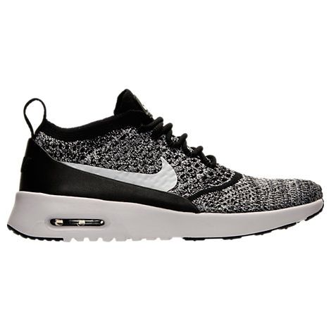 Women's Nike Air Max Thea Ultra Flyknit Casual Shoes  Finish Line