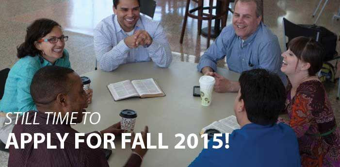Saint Paul School of Theology - Overland Park,Kansas - (Methodist)