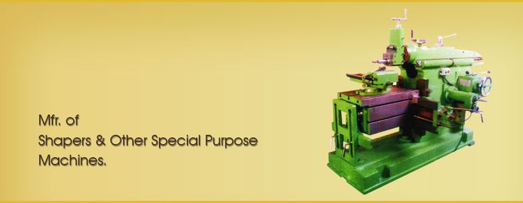 Prem Foundry & Engg. Works offers a wide range of high quality shaper machine such as cone pully shaping machine and geared drive shaping machine; that have longer service life and flawless performance.