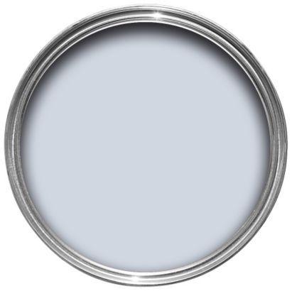 Dulux Once Matt Paint Blueberry White, 5010212577066 ; 5010212527931 ; 5010212499399 ; 5010212576779 ; 5010212526200