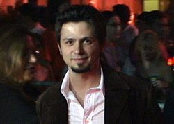 Freddy Rodriguez (actor) - Wikipedia, the free encyclopedia
