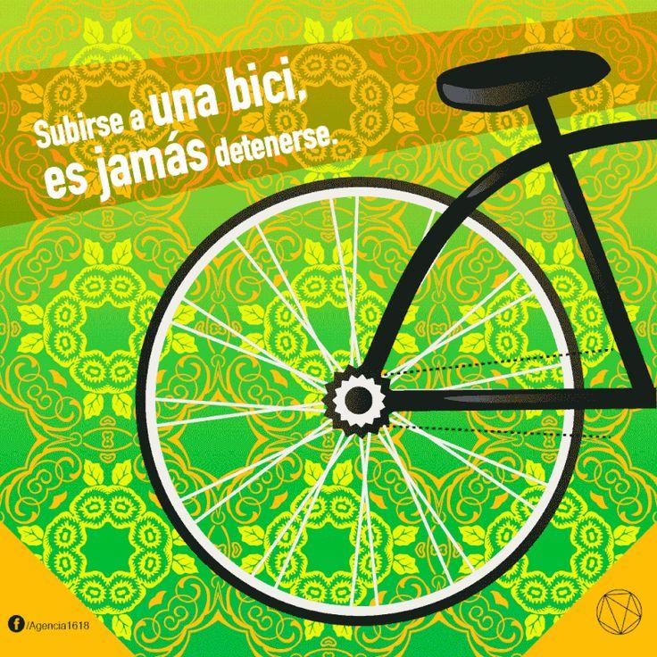 """El Día Mundial De La Bicicleta se celebra en todo el mundo con la finalidad de promover su uso y llamar la atención sobre los derechos de los ciclistas.  Sin embargo, el origen nos lleva con Albert Hofmann, «el padre del LSD», quien al experimentar con la sustancia y aún en """"el viaje"""" tuvo que  regresar a casa en bicicleta. De todos modos, ¡les deseamos a todos felices viajes en este fabuloso medio de transporte!"""