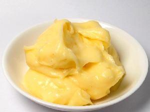 Crema pastelera con almidón de maíz y sus secretos