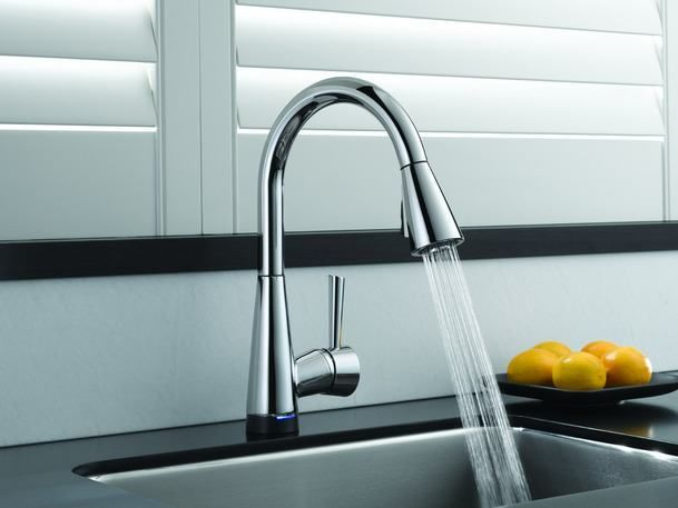 12 Kitchen Faucet Ideas For An Instant Style Update Kitchen Faucet Design Kitchen Faucet Modern Kitchen Faucet