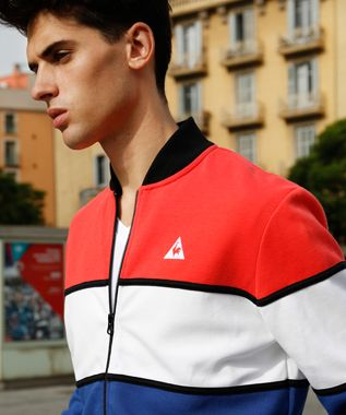 Men's Clothing and Footwear - le coq sportif ® - Shop online