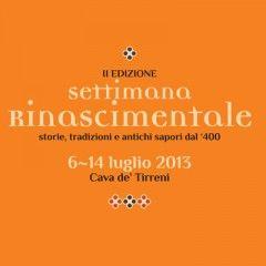 """Al via la II edizione della """"Settimana Rinascimentale"""" - http://virgiliosalerno.myblog.it/archive/2013/07/04/al-via-la-ii-edizione-della-settimana-rinascimentale.html"""