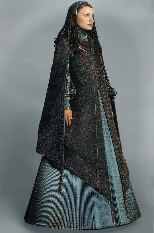 47 best Amidala's Wardrobe images on Pinterest | Movie ...