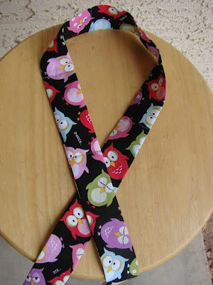 kadydid designs: Neck Coolers: A Tutorial