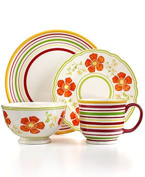 1000 Images About Dinnerware On Pinterest Fiesta Ware