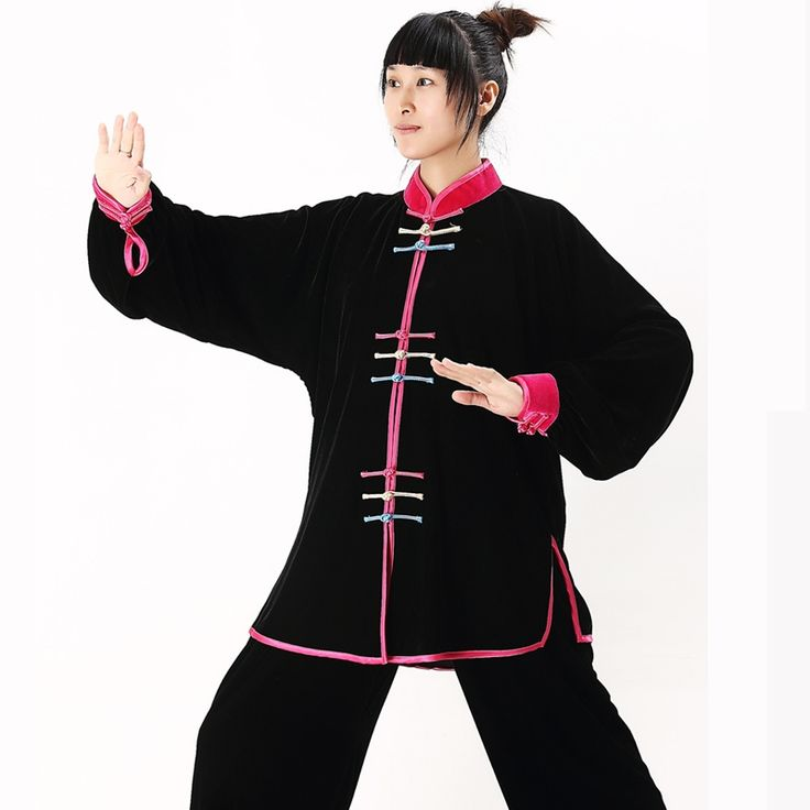 32.20$  Buy here - https://alitems.com/g/1e8d114494b01f4c715516525dc3e8/?i=5&ulp=https%3A%2F%2Fwww.aliexpress.com%2Fitem%2Ftaiji-uniform-woman-Kung-Fu-Suit-Uniforms-with-Shirt-and-Pants-Shaolin-Martial-Art-Clothes-Tai%2F32763216646.html - taiji uniform woman Kung Fu Suit Uniforms with Shirt and Pants Shaolin Martial Art Clothes Tai Chi wushu Taiji clothing winter
