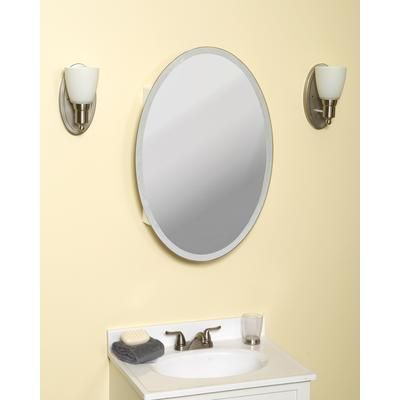 33 best images about vernon bathroom reno on pinterest for Oval mirror canada
