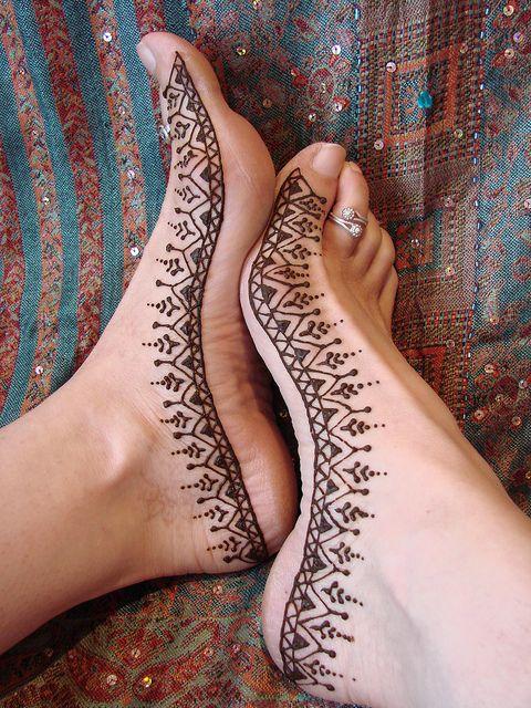 moroccan+henna+designs | Moroccan Henna design | Flickr - Photo Sharing!