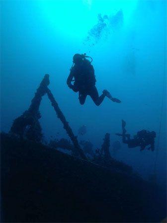 Jupiter Island Fl Scuba Diving