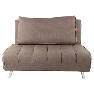 Home Collection Futon Monaco Gris