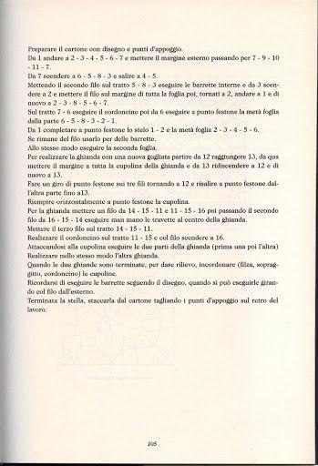 90 Punto in Aere - Blancaflor1 - Picasa Web Albums