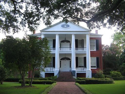 21 best images about mansions of natchez on pinterest for Ms home builders
