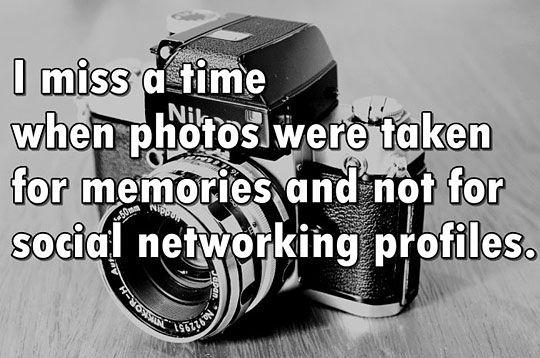 Photography Nostalgia