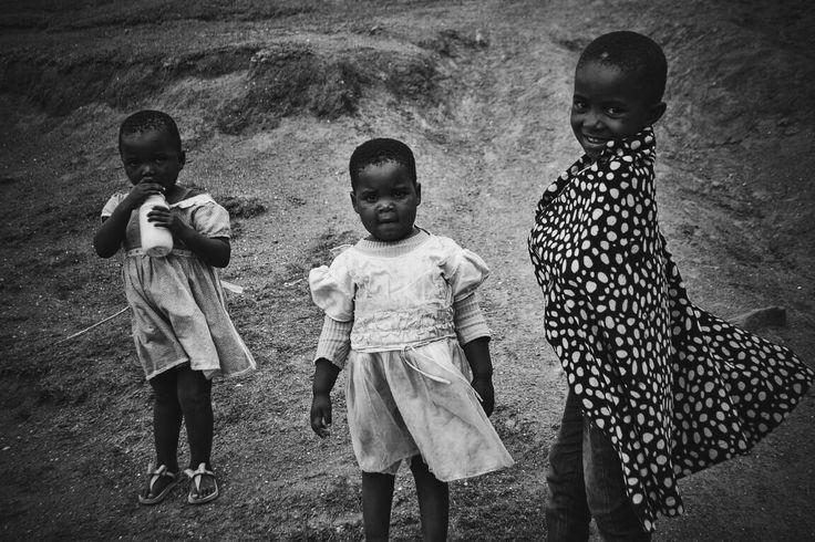 Lesotho- mission