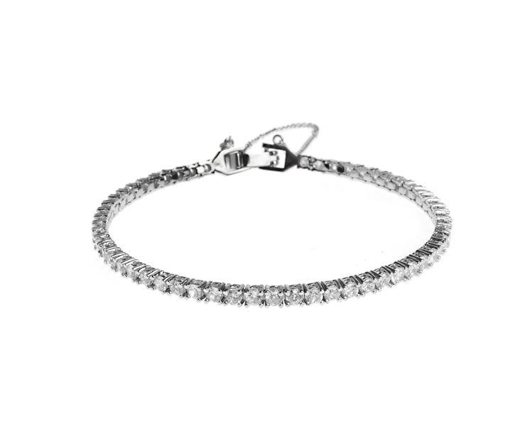 LOLA Silver bracelet